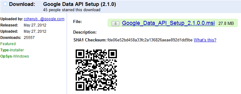 Google_Data_API_WebView