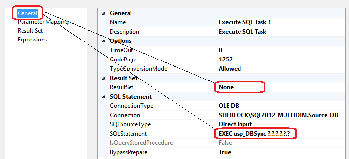 DBMergeSync_General_ExecSQL2_SSIS_Property