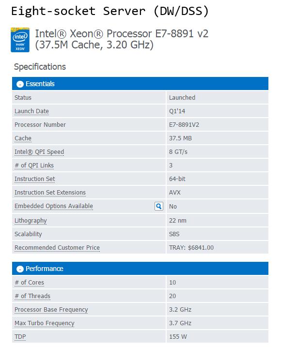 SQL_Hardware_Eval_8_sockets_DW