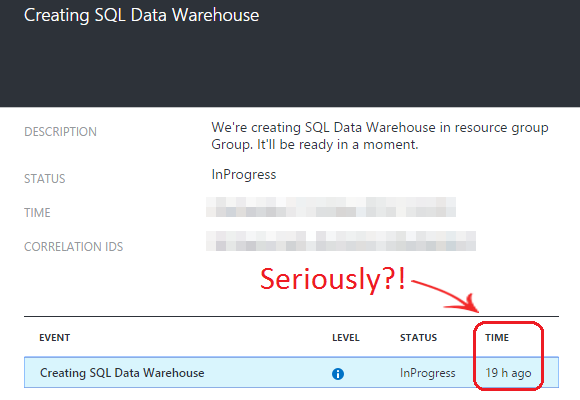 Azure_SQL_DW_Review_Extended_Provisioning_Time