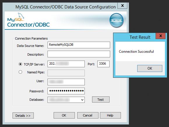 Data_Acquisition_Framework_Part1_Linked_MySQL_Server_Conn_Details