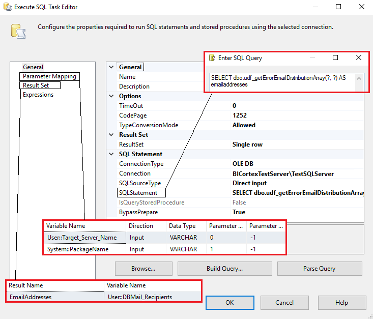 Data_Acquisition_Framework_Part4_SSIS_Email_Notification_Function_ExecuteSQLTask