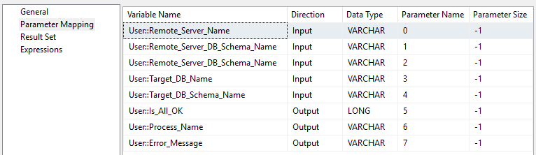 Data_Acquisition_Framework_Part4_SSIS_Task_Parameter_Mapping